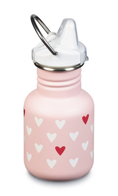Kid Kanteen - Classic - 355ml - Millenial Hearts