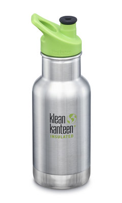 Kid Kanteen Vacuum Insulated - 355 ml - Brushed Stainless