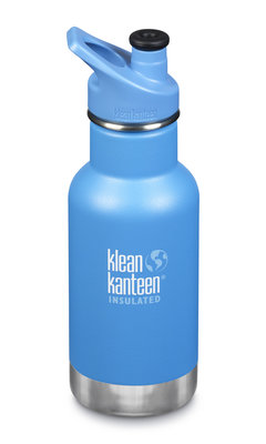 Kid Kanteen Vacuum Insulated - 355ml - Pool Party