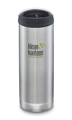 TKWide - 0,5L - Brushed Stainless