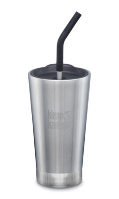 Tumbler Insulated - 0,5L - Brushed Stainless
